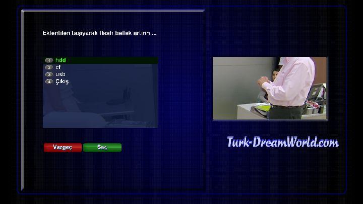 TDW Dreambox DM800se HD Enigma2 Image